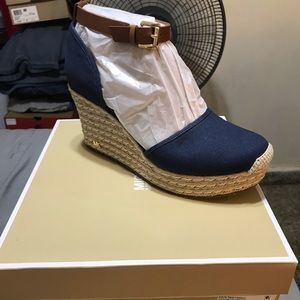 Michael kors Kendrick wedge